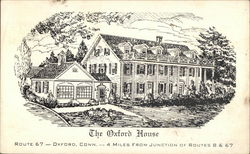 The Oxford House