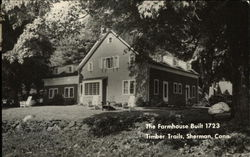 The Farmhouse, Timber Trails