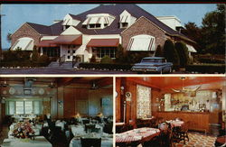 The Mount Laurel Restaurant
