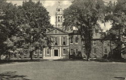 Academy Building at The Phillips Exeter Academy