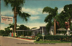The Spinning Wheel Inn