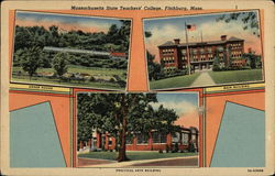 Massachusetts State Teachers' College