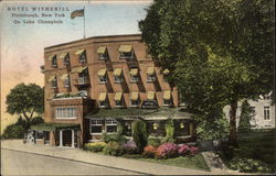 Hotel Witherill