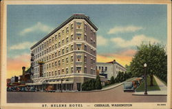 Hotel St. Helens