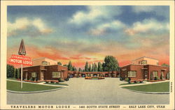 Traveler's Motor Lodge