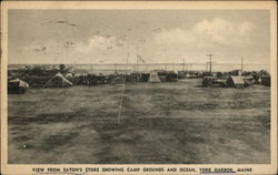 Eaton's Cabins and Camping Grounds