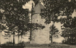 Old Powder House