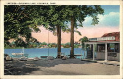 Lakeside - Columbia Lake