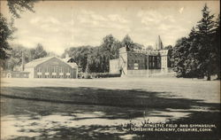 Athletic Field and Gymnasium, Cheshire Academy