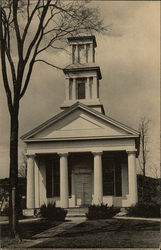 First Church of Christ - Congregational