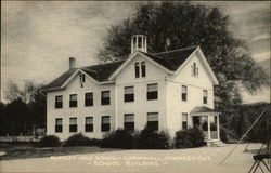 Rumsey Hall School