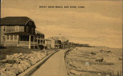Rocky Ledge Beach