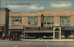 Liberty Stores