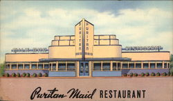 Puritan Maid Restaurant