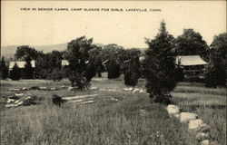 View in Senior Camps, Camp Sloane for Girls