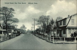 Orland Street, Bay View Beach