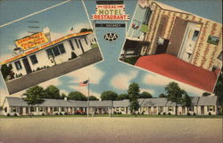 Ideal Motel & Restaurant