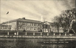 The New High School