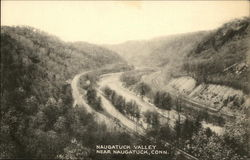 Naugatuck Valley