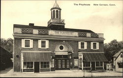 Street View of The Playhouse