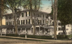 Norfolk Inn