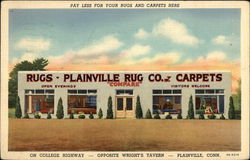 Plainville Rug Co.