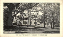 Ben Grosvenor Inn