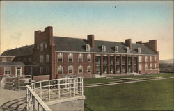State of Connecticut Veterans Home
