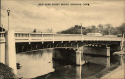 New Bank Street Bridge