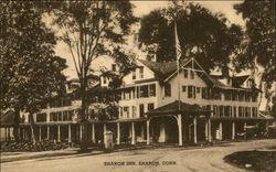 Sharon Inn