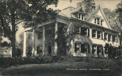 Brockton Manor and Grounds