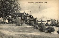 Bill Hahn's