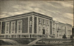 James Talcott Junior High School (Elmwood)