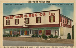 West Haven Rug Co. Inc.