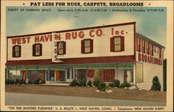 West Haven Rug Co.