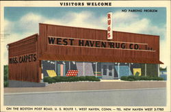 West Haven Rug Co., Inc.