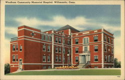 Windham Community Memorial Hospital