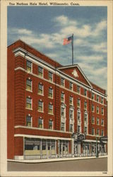 The Nathan Hale Hotel