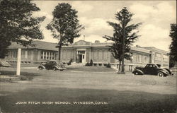 John Fitch High School