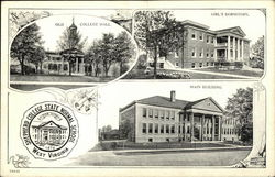 Shepherd College State Normal School