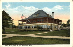 B.P.O. Elks Lodge No. 1124