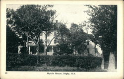 Myrtle House