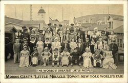 Morris Gest's Little Miracle Town