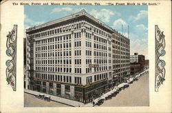 Kress, Foster and Mason Buildings