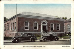 New Post Office