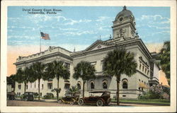 Duval County Court House