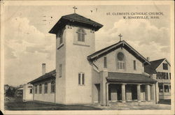 St. Clements Catholic Church