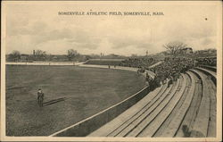 Somerville Athletic Field
