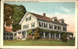 Owengo House, Indian Neck