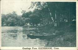 Greetings from Glenbrook